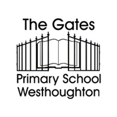 The Gates Primary School Logo